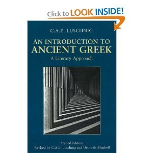 An Introduction to Ancient Greek free download