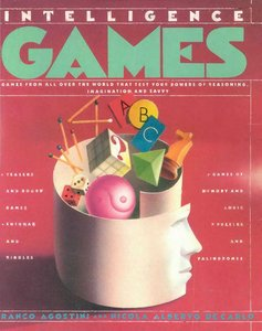 Intelligence Games free download