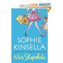 Sophie Kinsella - Mini Shopaholic free download