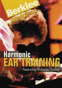 Berklee Workshop Roberta Radley - Harmonic ear training DVD5'04 free download