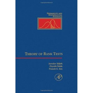 Theory of Rank Tests, Second Edition free download