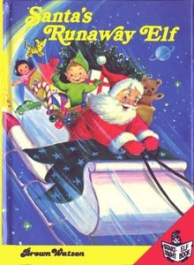 Lewis, J. - Santa's Runaway Elf free download