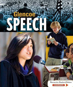 Glencoe Speech, Student Edition free download