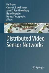 Distributed Video Sensor Networks free download