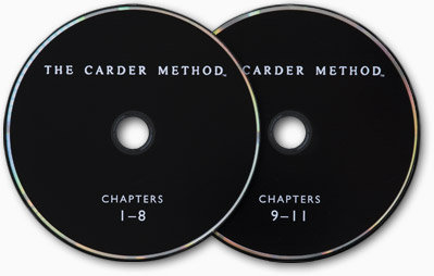 The Carder Method free download