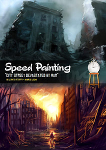 Zoo Publishing - Speed Painting Vol.1 free download