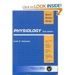 Physiology: Board Review Series free download