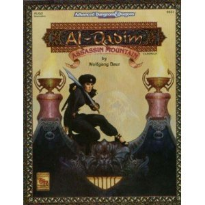 Assassin Mountain-Al-Qadim free download