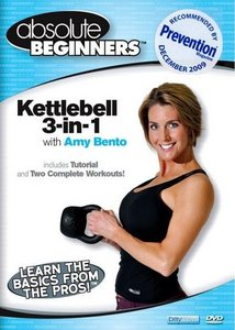 Absolute Beginners: Kettlebell 3-in-1 with Amy Bento free download