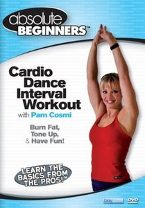 Absolute Beginners: Cardio Dance Interval Workout with Pam Cosmi free download