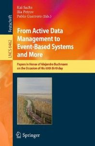 From Active Data Management to Event-Based Systems and More free download