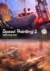 Zoo Publishing - Speed Painting Vol.2 free download