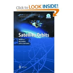 Satellite Orbits: Models, Methods and Applications free download