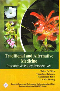 Traditional and Alternative Medicine: Research and Policy Persepective free download