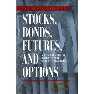 The Irwin Guide to Stocks, Bonds, Futures, and Options free download