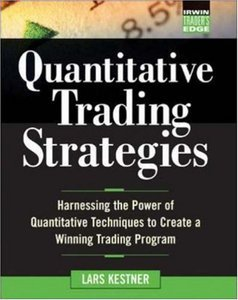 Quantitative Trading Strategies free download