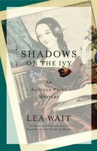Shadows on the Ivy (Audiobook) free download