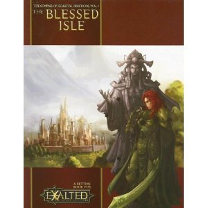 The Blessed Isle free download