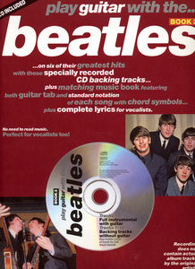 Play Guitar With the Beatles Music Songbook free download