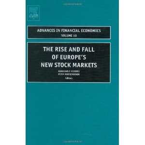 The Rise and Fall of Europe's New Stock Markets free download
