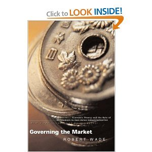 Governing the Market: Economic Theory and the Role of Government in East Asian Industrialization free download