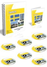 Foreign Service Institute's Swedish free download