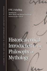 Historical-Critical Introduction to the Philosophy of Mythology free download