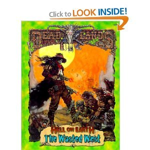 The Wasted West free download