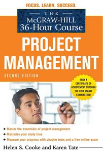 The 36-Hour Course: Project Management, Second Edition free download