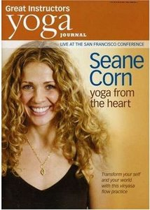Yoga Journal: Seane Corn - Yoga from the Heart (2007) free download