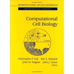 Computational Cell Biology free download