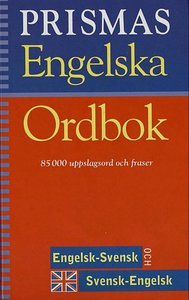 Concise English-Swedish/Swedish-English Dictionary free download