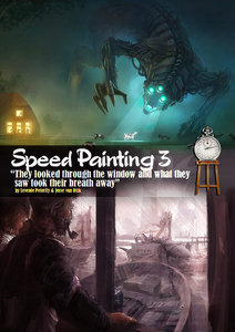 Zoo Publishing - Speed Painting Vol.3 free download