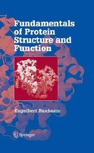Fundamentals of Protein Structure and Function free download