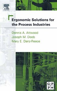 Ergonomic Solutions for the Process Industries free download