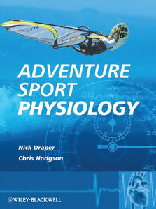 Adventure Sport Physiology free download