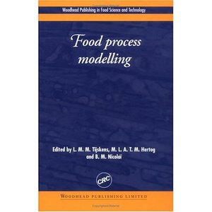 Food Process Modelling free download