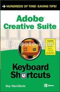 Adobe Creative Suite Keyboard Shortcuts free download