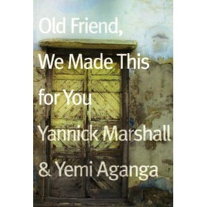 Old Friend, We Made This for You free download