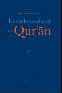 Jane Dammen McAuliffe, Encyclopaedia Of The Quran free download