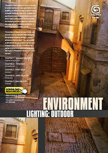 3DTotal - Lighting La Ruelle free download