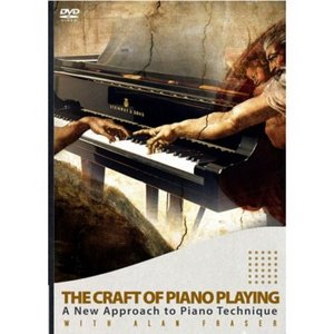 The Craft of Piano Playing by Alan Fraser free download