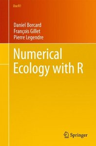 Numerical Ecology with R free download
