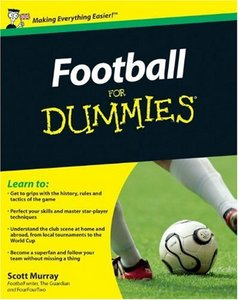Football For Dummies free download