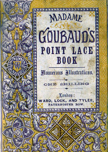 Point lace book free download