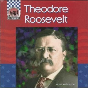 Theodore Roosevelt free download