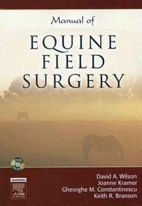 Manual of Equine Field Surgery free download