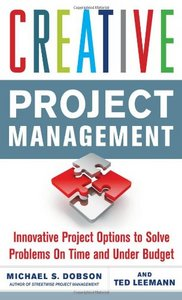 Creative Project Management free download