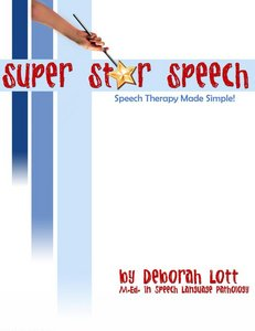 Super Star Speech, Speech Therapy Made Simple free download