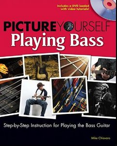 Mike Chiavaro, Picture Yourself Playing the Bass free download